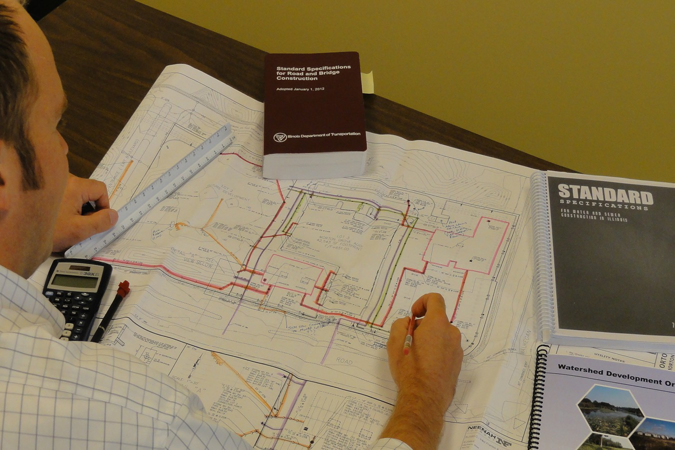 Stormwater Permit Review Services | Ciorba Group