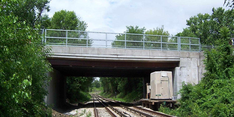 Program Management for Bridge Inspections | Ciorba Group