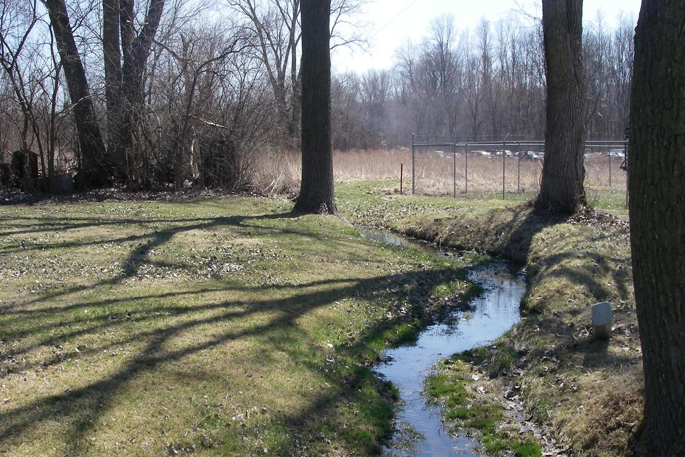 Fairmont Community Flood Study | Ciorba Group
