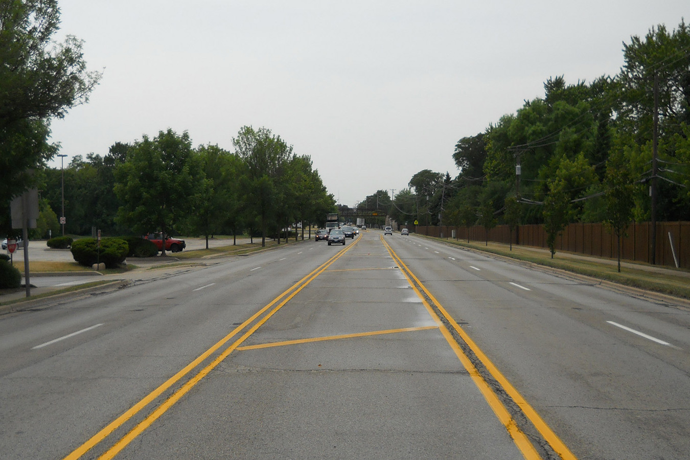 Various Intersection Improvements | Ciorba Group