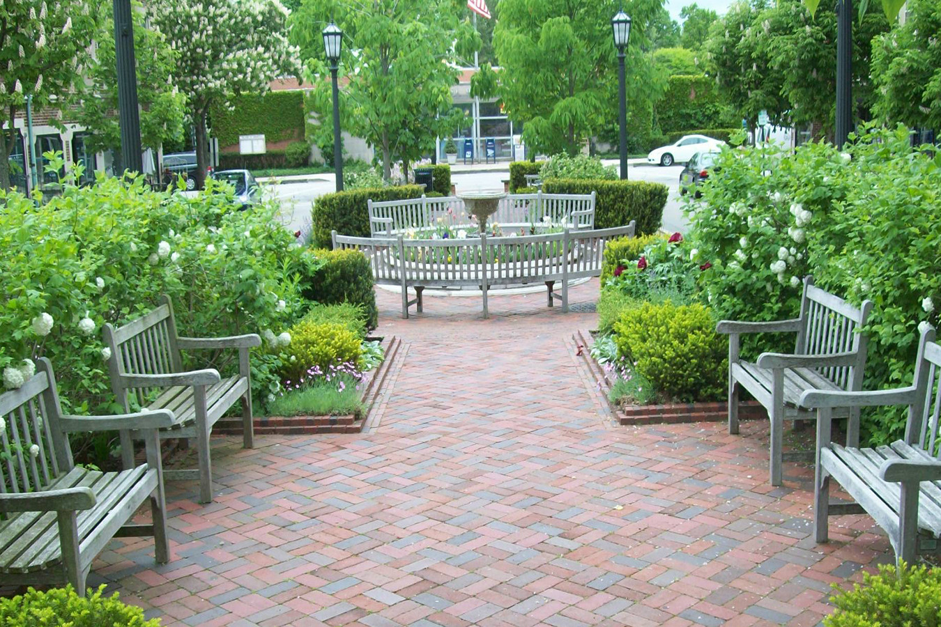 Winnetka Streetscape Improvements | Ciorba Group