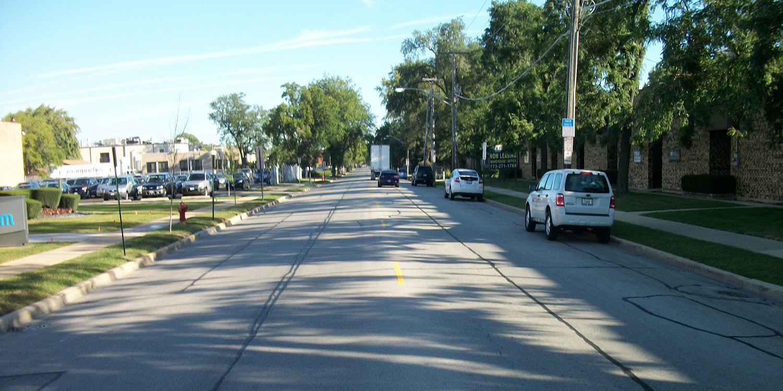 Austin Avenue | Ciorba Group