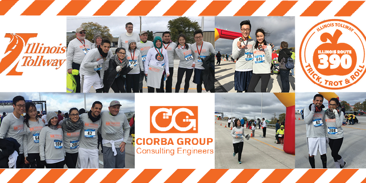 IL 390 - Illinois Tollway | Ciorba Group