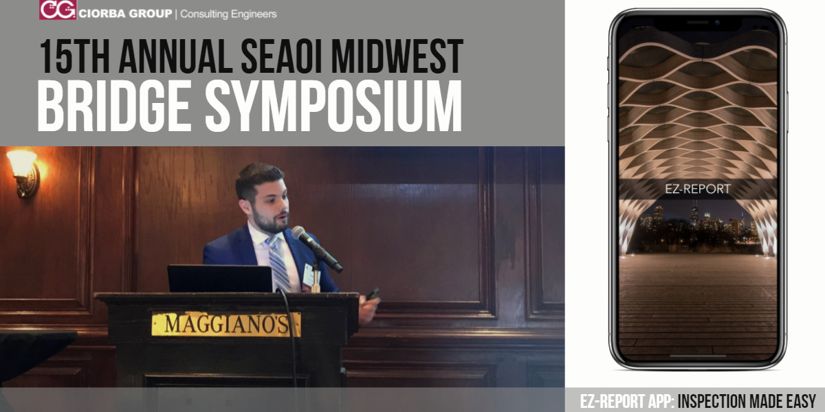 SEAOI Annual Midwest Bridge Symposium | Ciorba Group