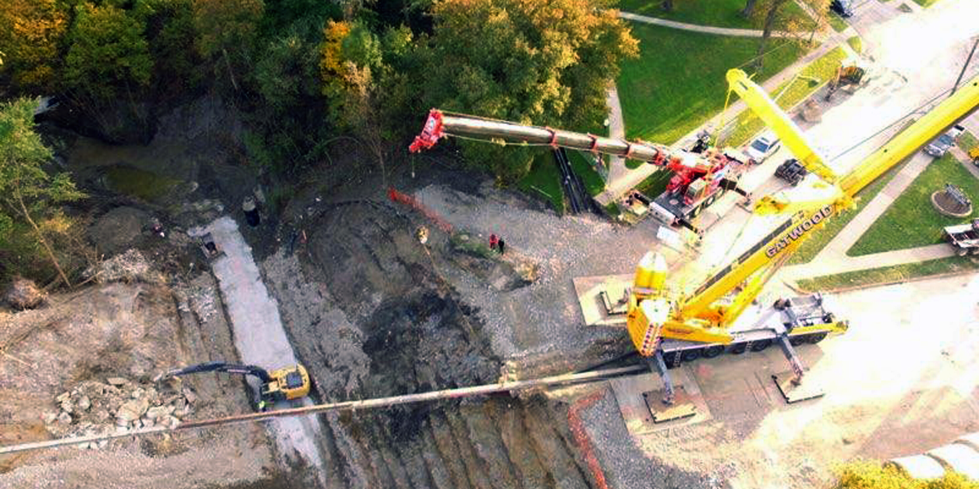Culvert Emergency Repair | Ciorba Group
