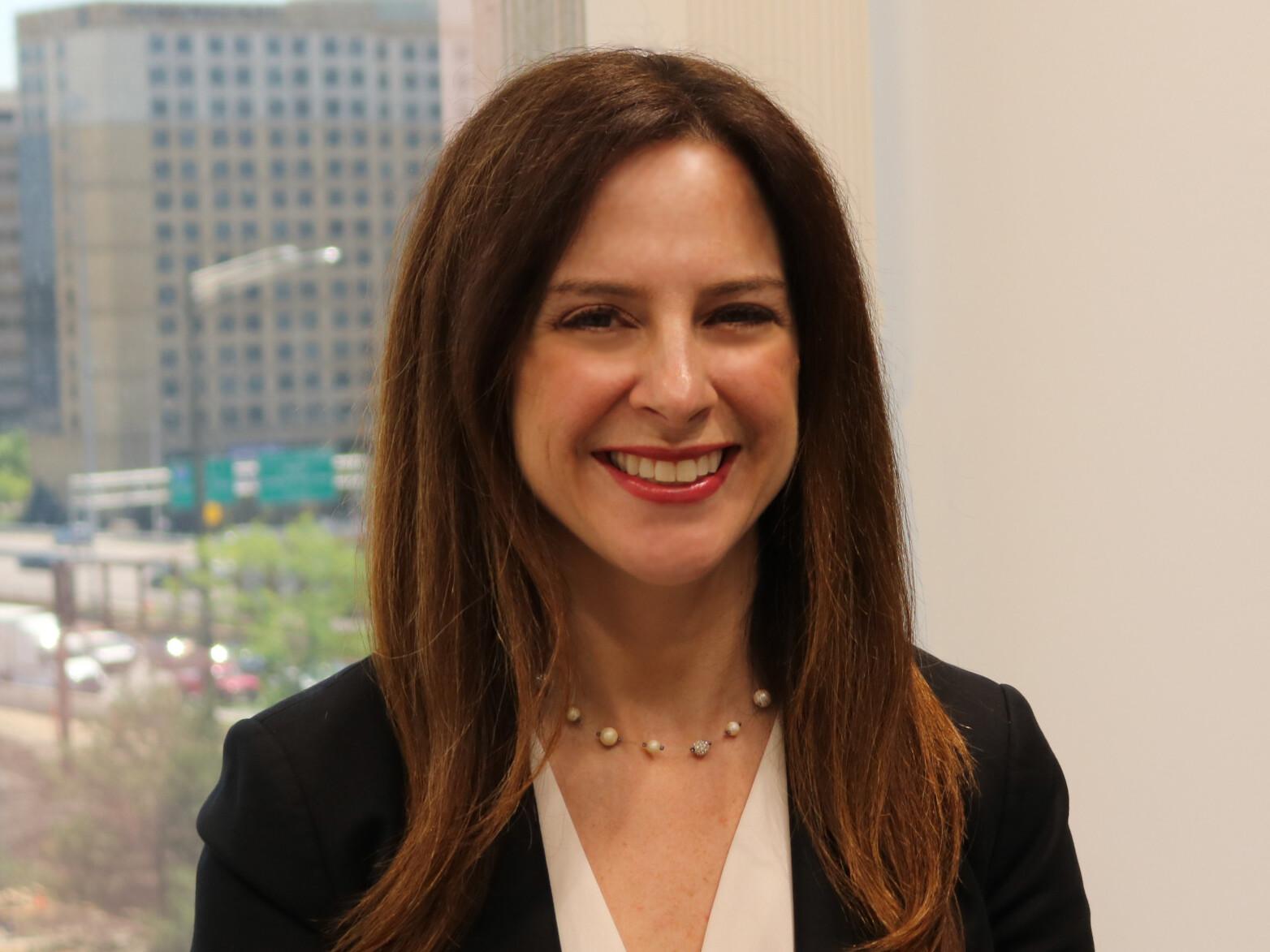 Melissa Bentz | Ciorba Group
