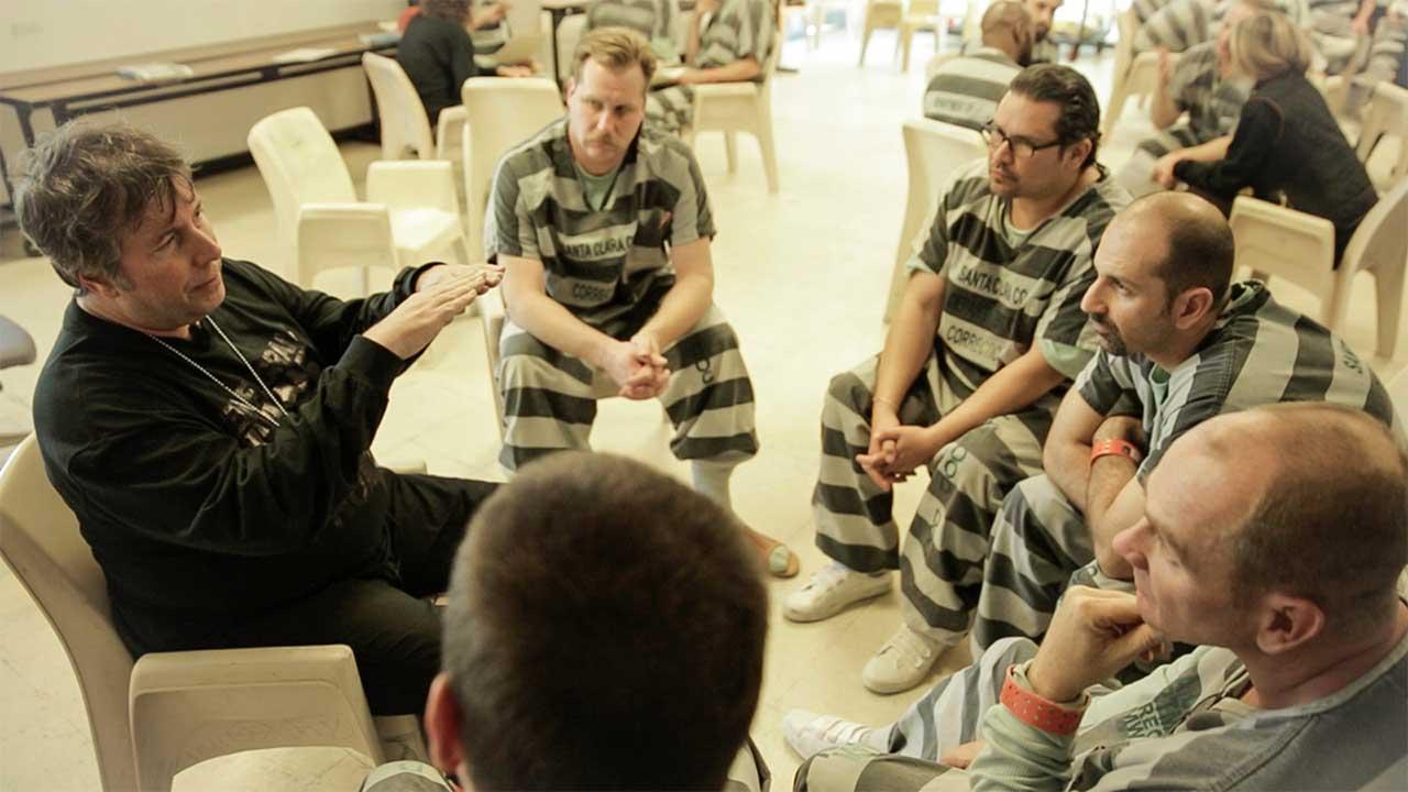 Enneagram Prison Project Australia