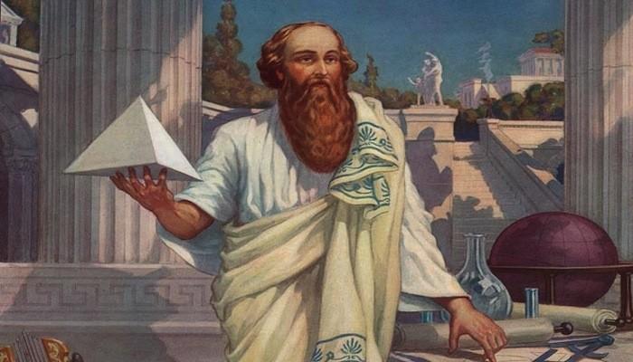 Pythagoras Enneagram