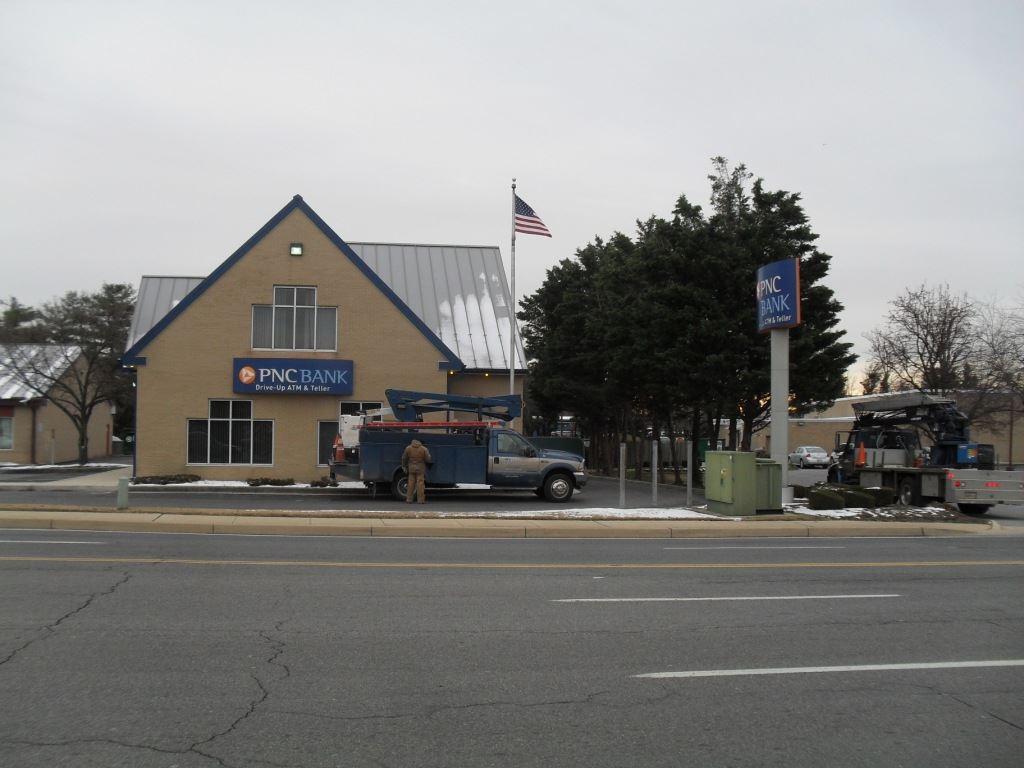 PNC Bank – Clinton, MD