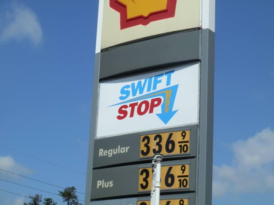 Swift Stop – Finksburg, MD