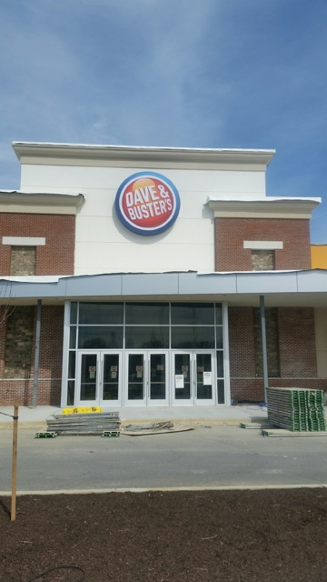 Dave & Buster's – Capitol Heights, MD