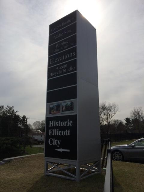 Elevations by John H Myers Company – Ellicott City, MD