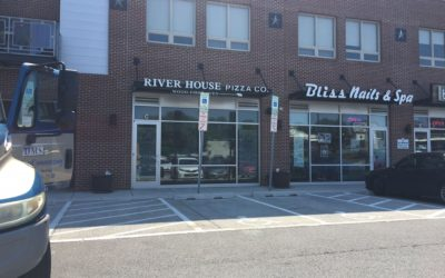 River House Pizza Co. Ellicott City, MD
