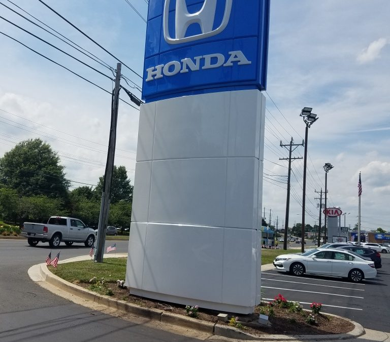 Honda – Rockville, MD