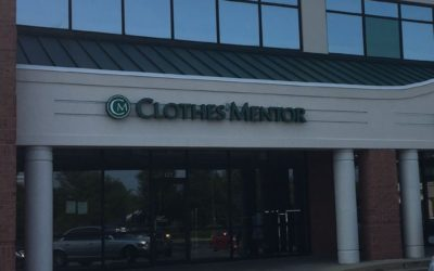 Clothes Mentor – Columbia, MD