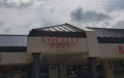 Vocelli Pizza – Mt. Airy, MD