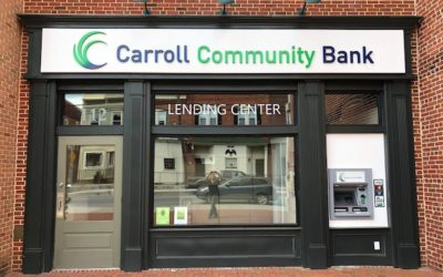 Carroll Community Bank – Mt. Airy, MD