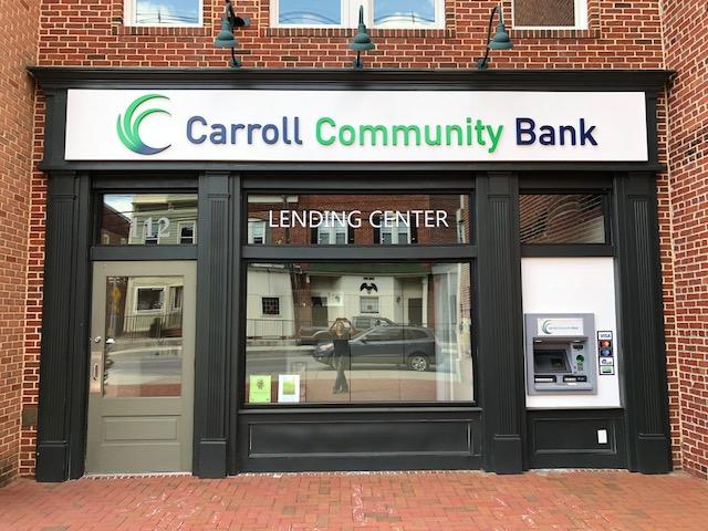 Carroll Community Bank – Mt. Airy, MD