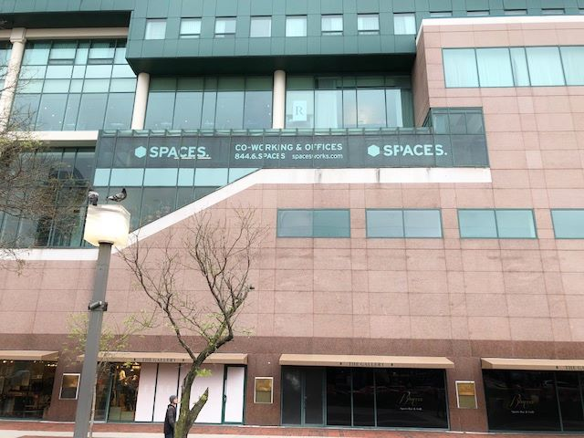 Spaces – Baltimore, MD