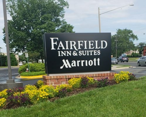 Fairfield Inn & Suites – Herndon, VA
