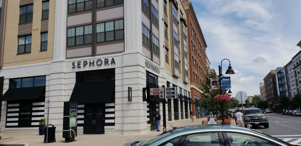 Sephora – Gaithersburg, MD