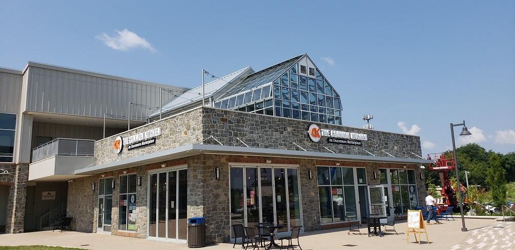 Common Kitchen – Clarksville, MD