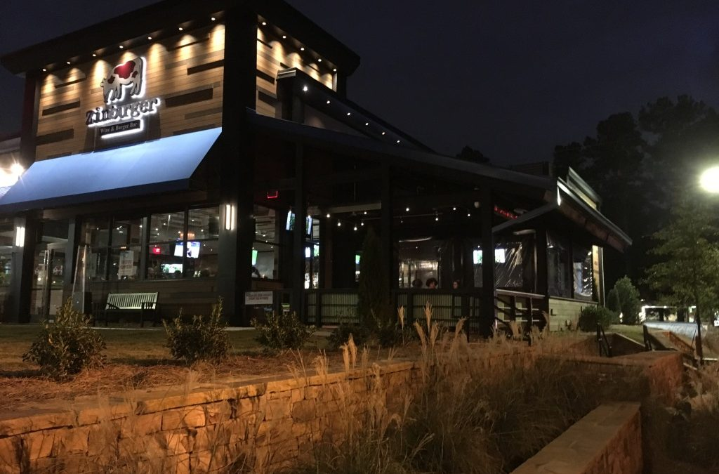 Zinburger – Atlanta, GA