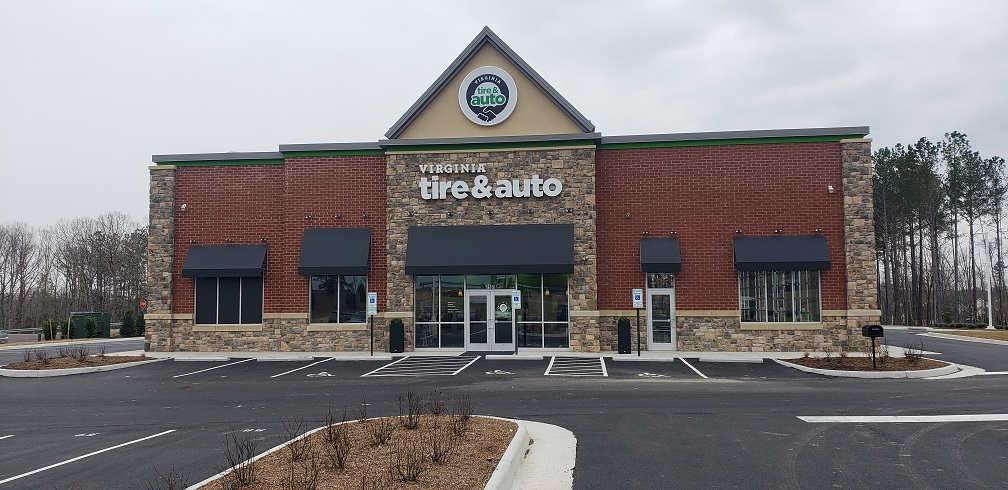 Virginia Tire and Auto – Chesterfield, VA
