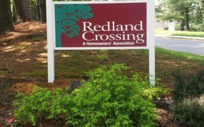 Redlands Crossing – Rockville, MD