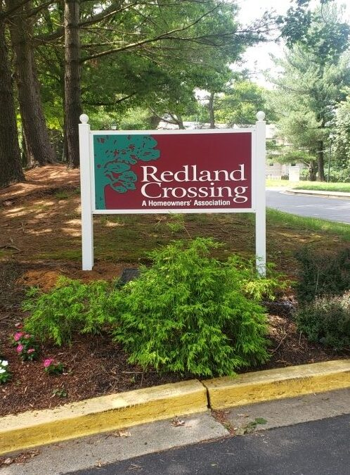 Redlands Crossing – Rockville, MD
