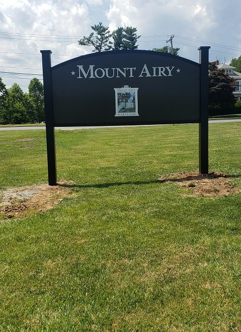 Town Of Mt. Airy – Mt. Airy, MD