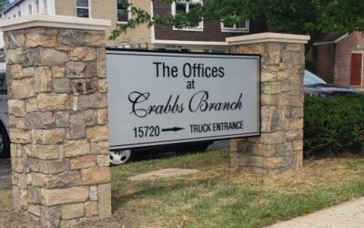 The Offices at Crabbs Branch – Rockville, MD