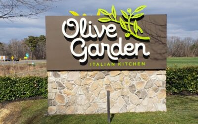 Olive Garden – Easton, MD