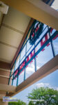 99 Ranch Market Channel Letters built and installed by DMS signs