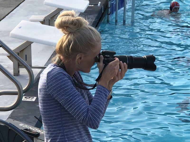 Earley Spotlight, Capturing Moments
