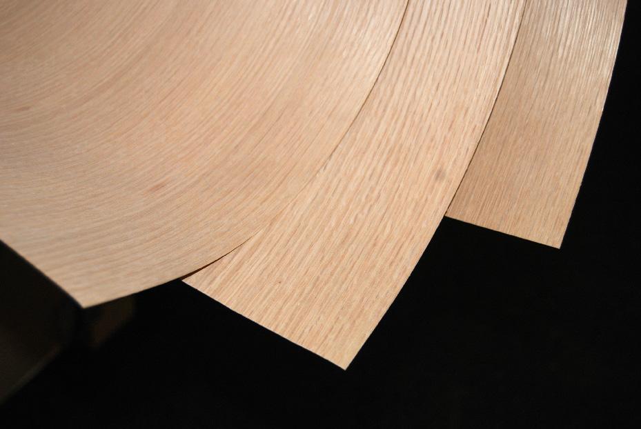 Sheet Veneer Tree Products Hardwoods