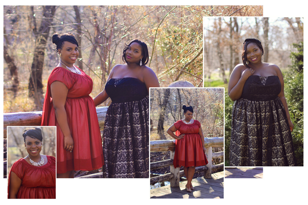 Plus Size Prom & Formal Dress Giveaway! #PlusProm14 ...