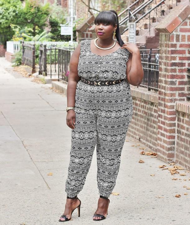 American Rag Plus size jumpsuit