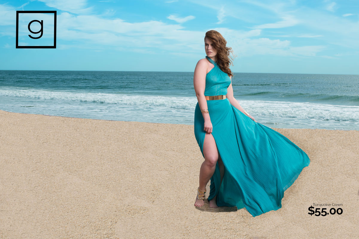 Grisel-Turquoise-Gown-Spring-2015-Campaign-2