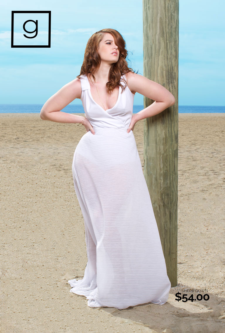 Grisel-White-Sheer-Gown-Spring-2015-Campaign