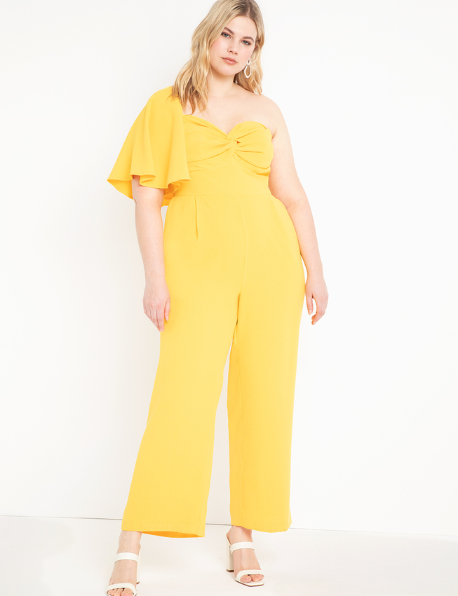 Plus Size Jumpsuits Perfect For Your Body Type
