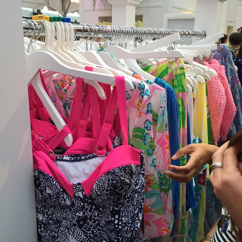 Video) My Thoughts And Review Of The Lilly Pulitzer For ...