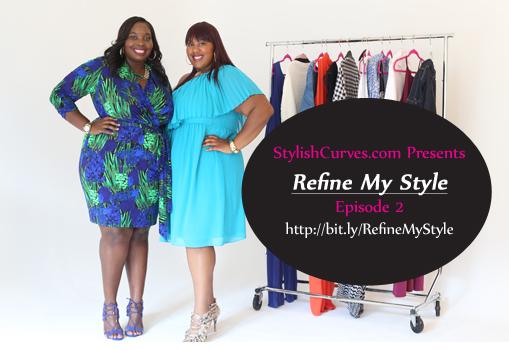 refine my style 2