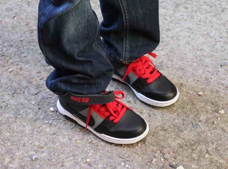 dsw back to school sneakers