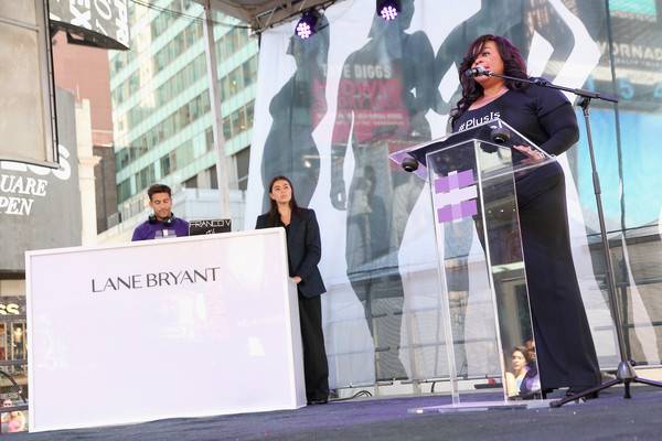 Lane+Bryant+Launches+PlusIsEqual+Campaign+cwBAvlxqVXfl