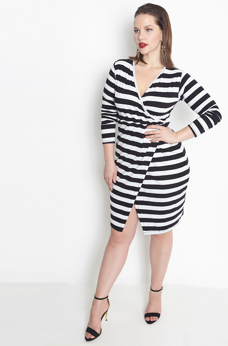 white-give-me-more-striped-faux-wrap-dress-elly-mayday-001