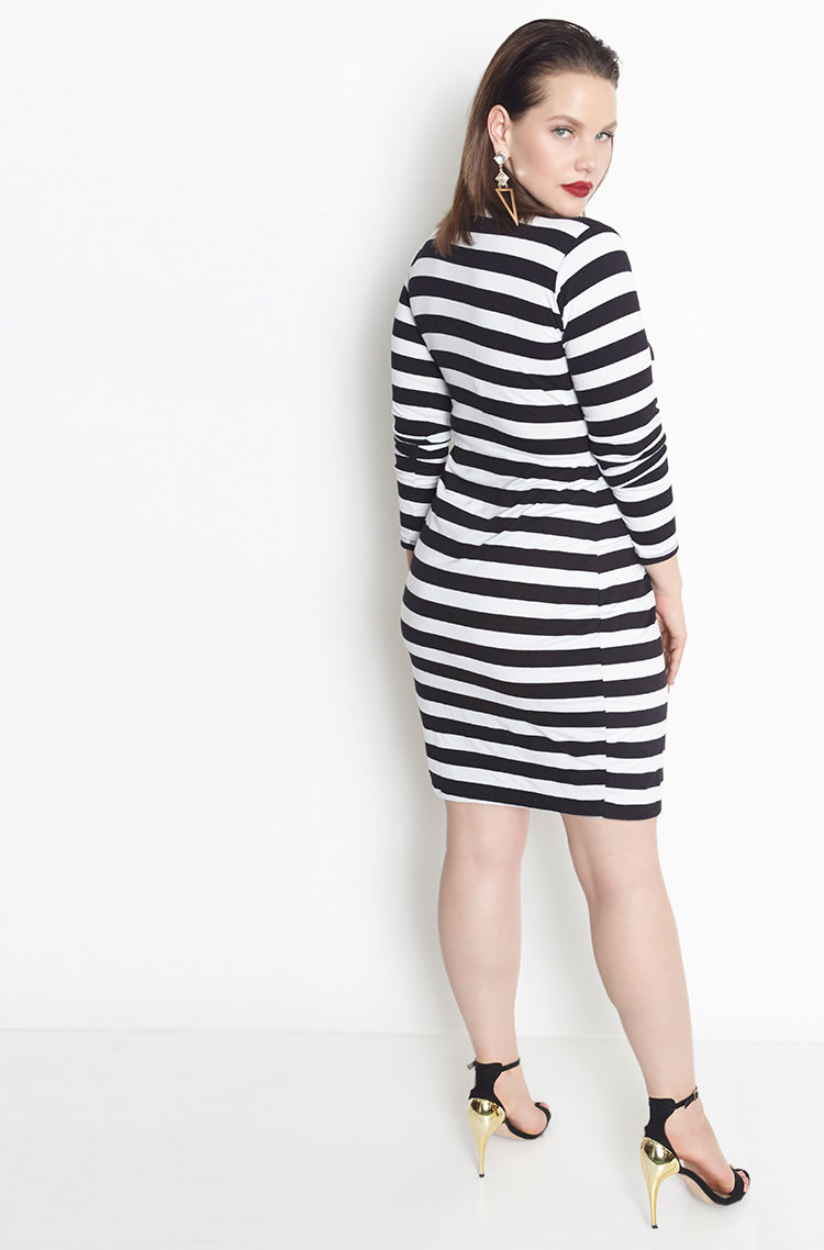 white-give-me-more-striped-faux-wrap-dress-elly-mayday-back