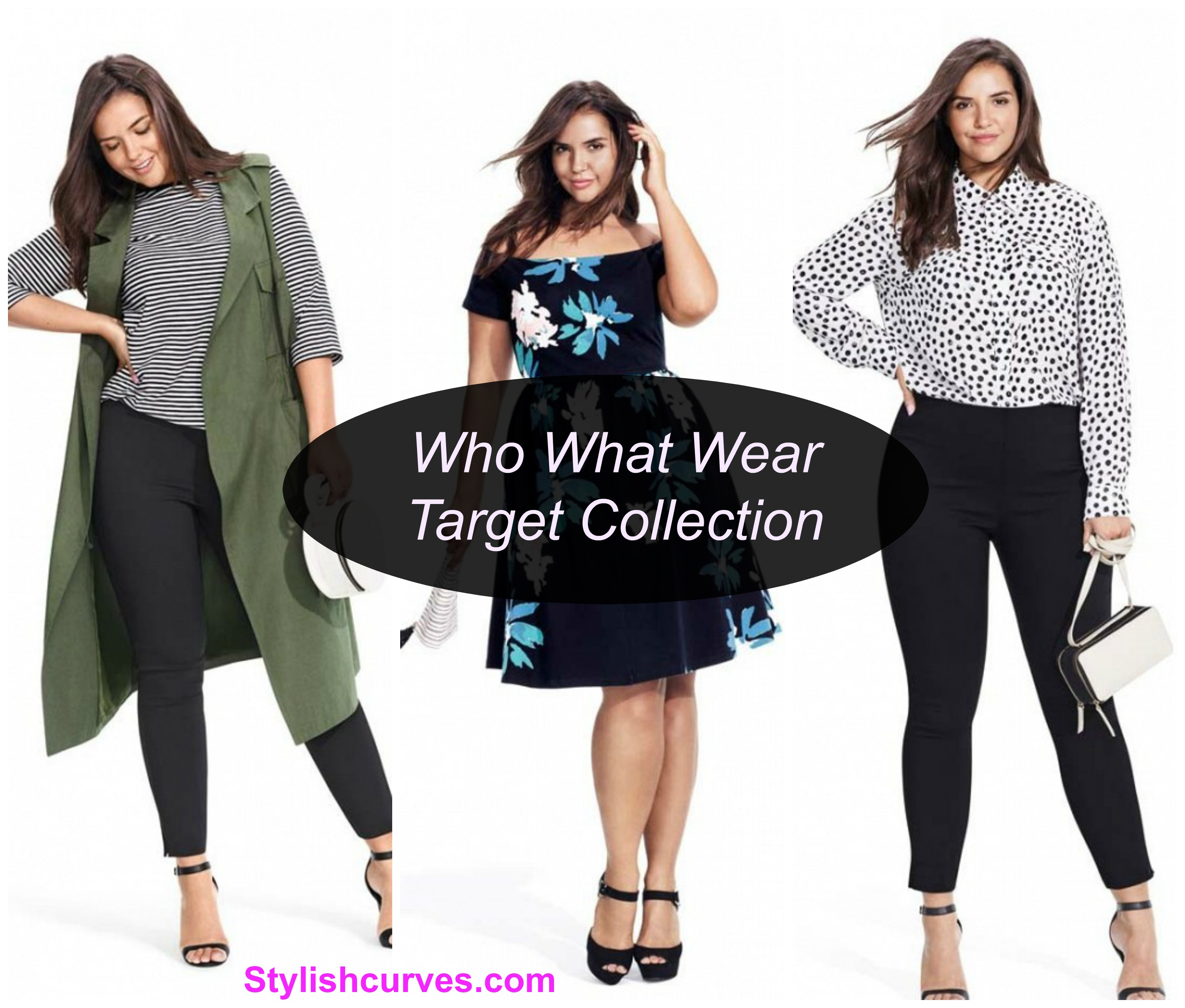 Who what wear target collection 2