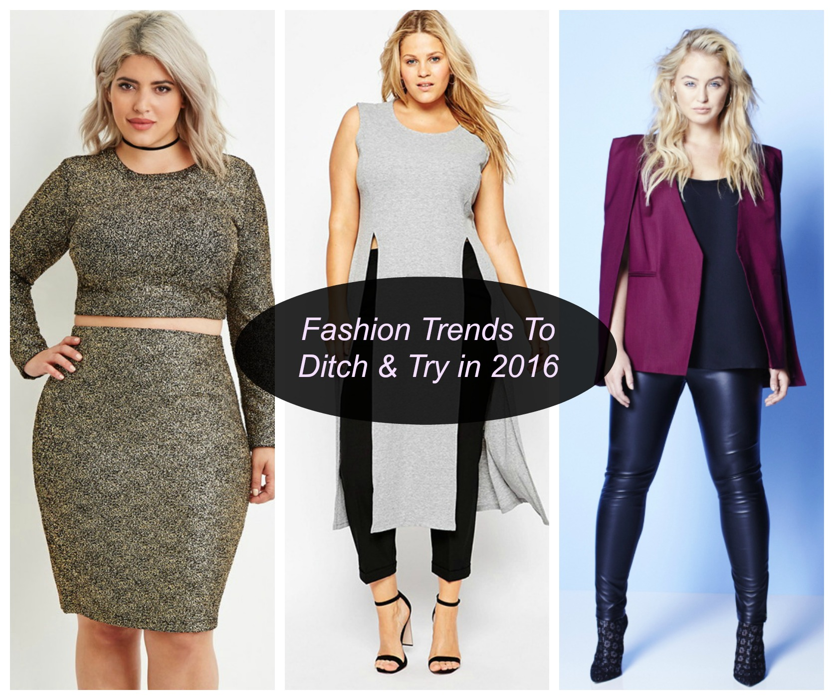 fashion trends to ditch