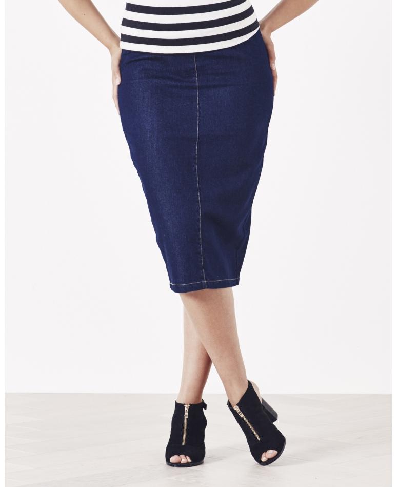 plus size skirts 5